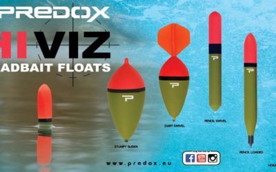 Predox predator floats