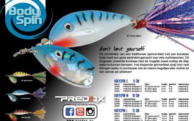 Predox Body-Spin