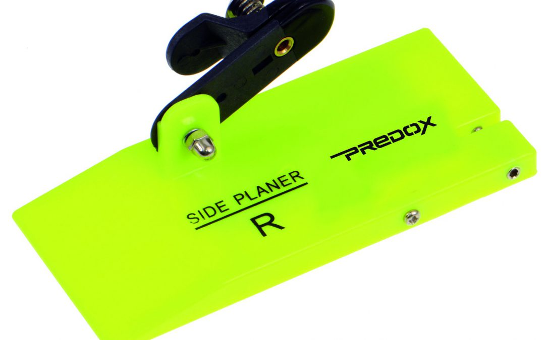 Predox Mini Planer Board